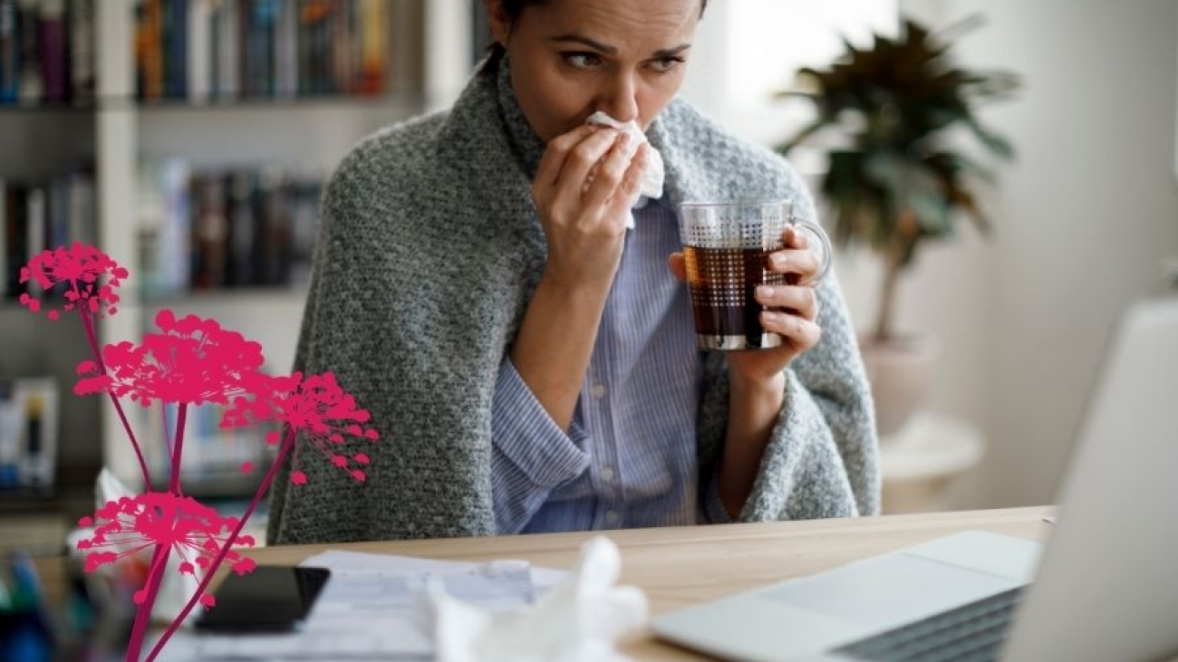 Being ill when you are self-employed