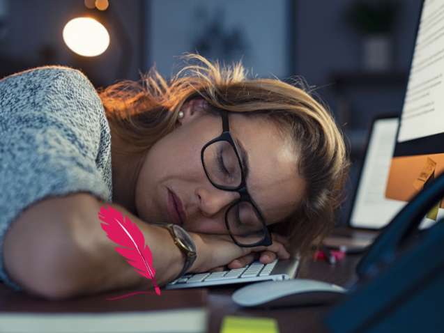 How to avoid burnout