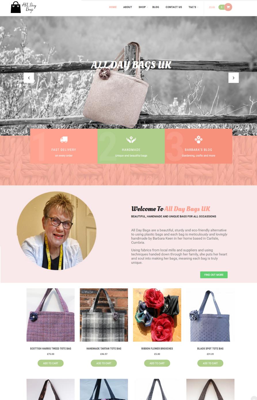 Curlew Web Design