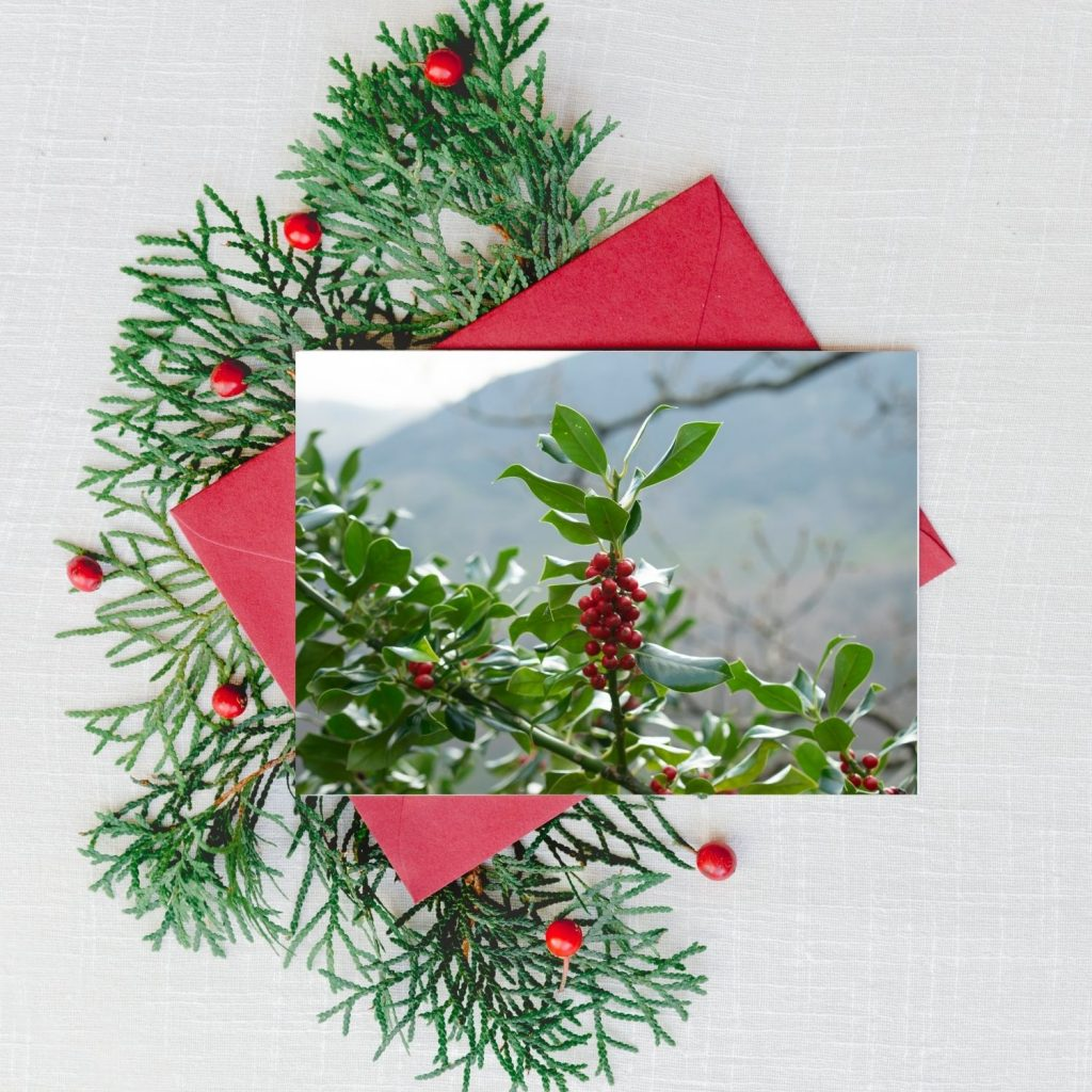 Christmas Cards UK