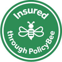 Insured with Policy Bee